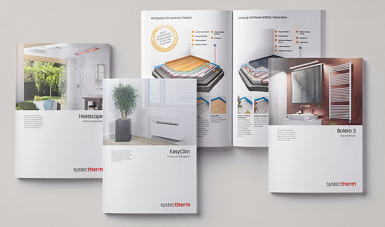 Systec Therm cataloghi