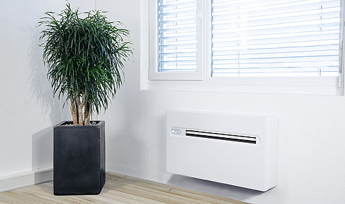 Systec Therm - EASYCLIM
